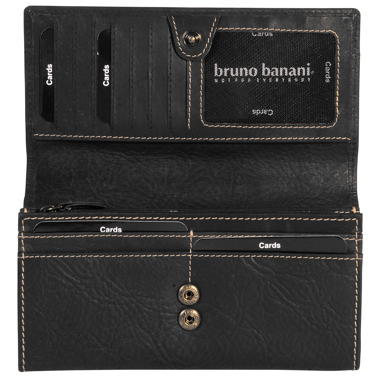 bruno banani damenb rse geldbeutel damen harlem buff. Black Bedroom Furniture Sets. Home Design Ideas